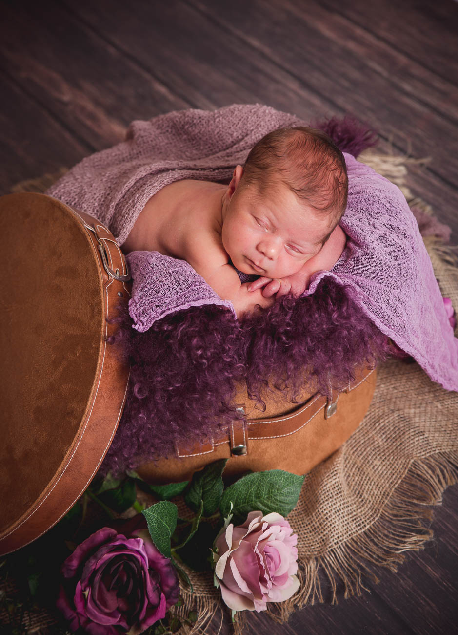 Babyfotos Ludwigshafen
