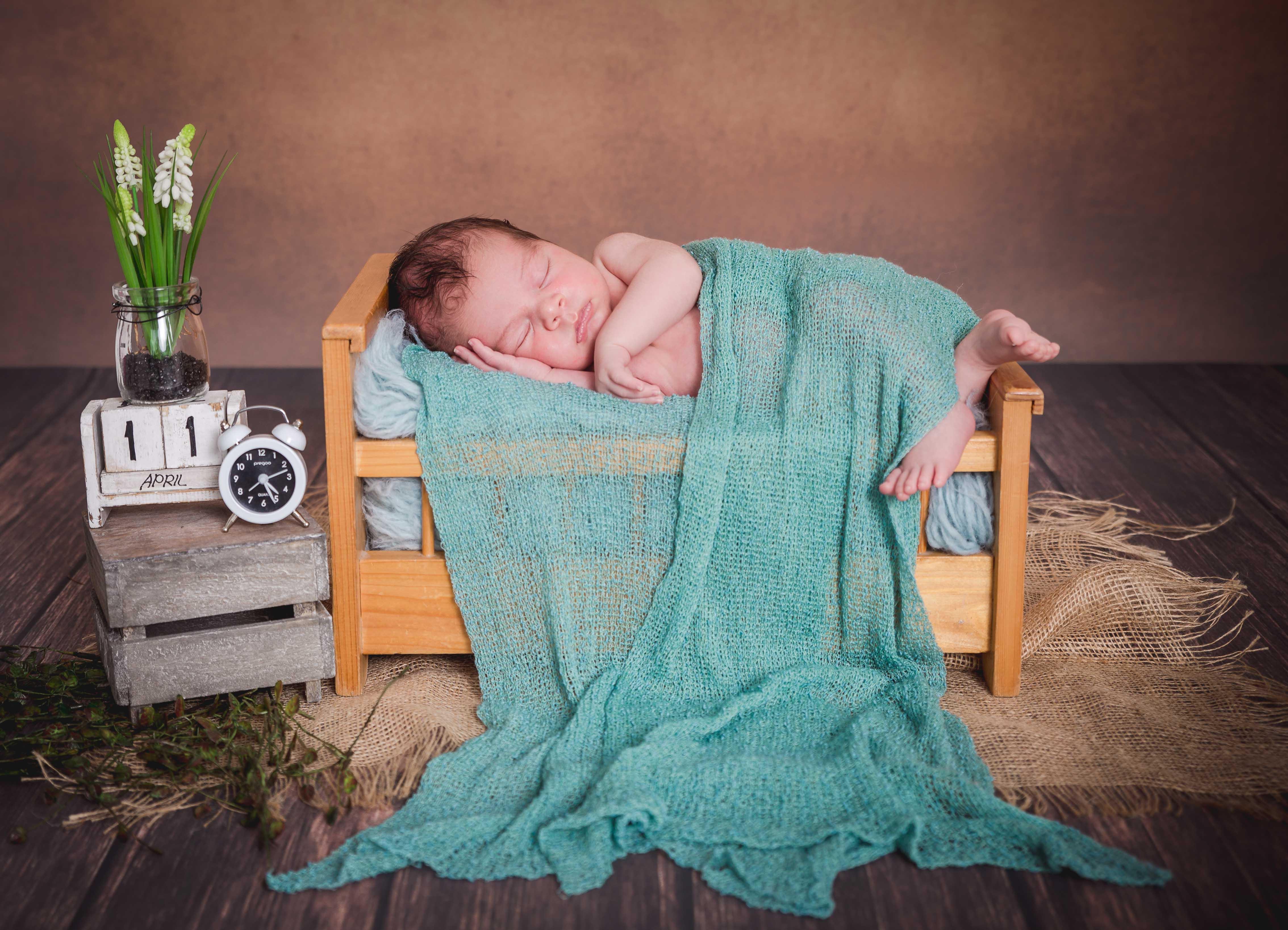 Neugeborenenfotograf Frankfurt-1