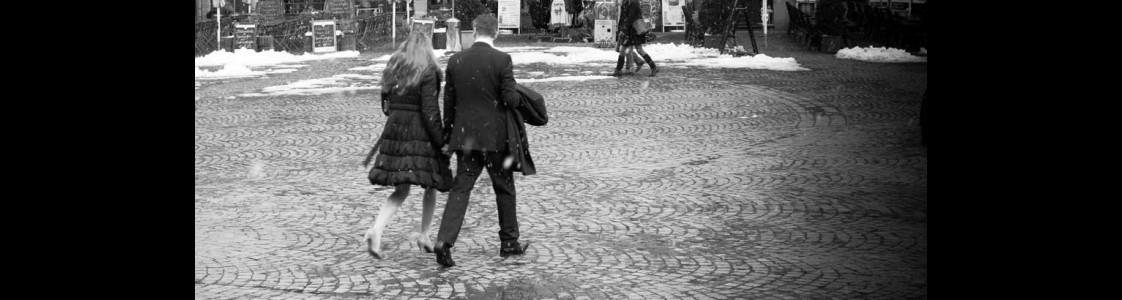 Standesamtliche Hochzeit im Römer, Hochzeitsfotografie Frankfurt